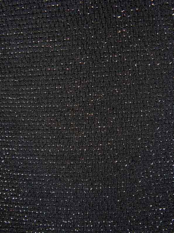 Mareth Colleen Blaire Sparkle Dress Fabric