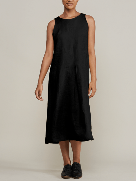 black linen summer midi dress South Africa
