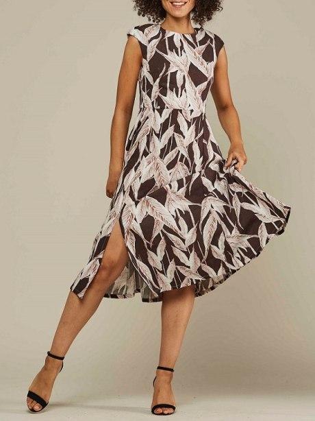Work Dress Summer Dress Linen South Africa