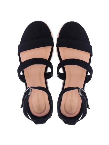 black platform sandals South Africa