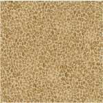 Leopard print silk scarf South Africa
