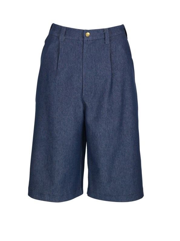 JMVB Bermuda Shorts Denim
