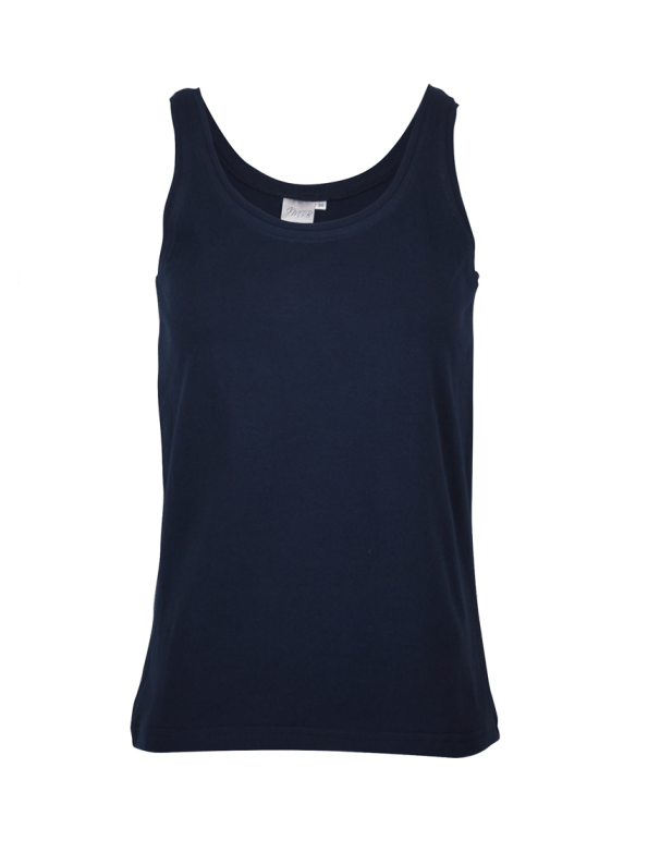Navy tank top South Africa