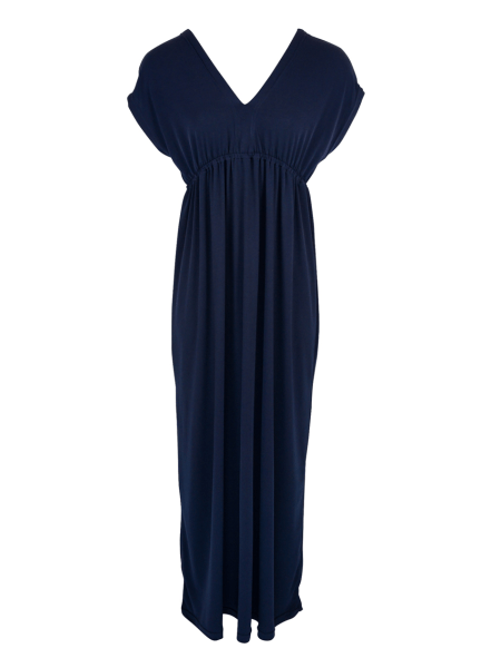 Navy Maxi dress South Africa