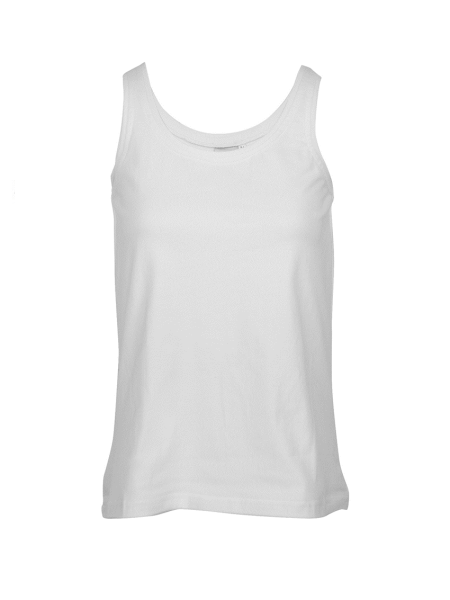 White tank top South Africa