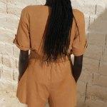 Asha Eleven Kazi Blouse Chesa