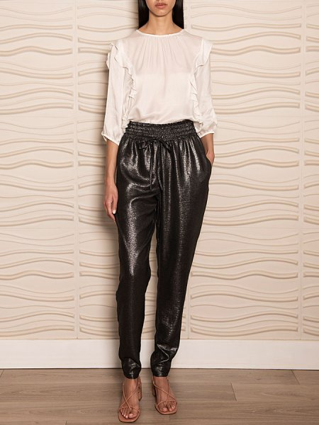 Silver pants for women South Africa