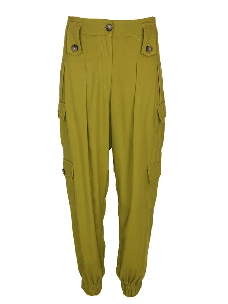 green cargo pants joggers women South Africa