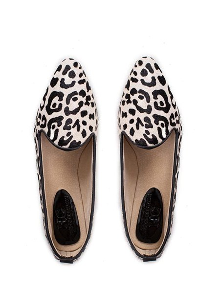 black and white leopard print shoes South Africa