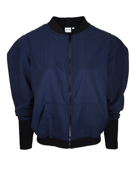 Navy bomber jacket for women South Africa