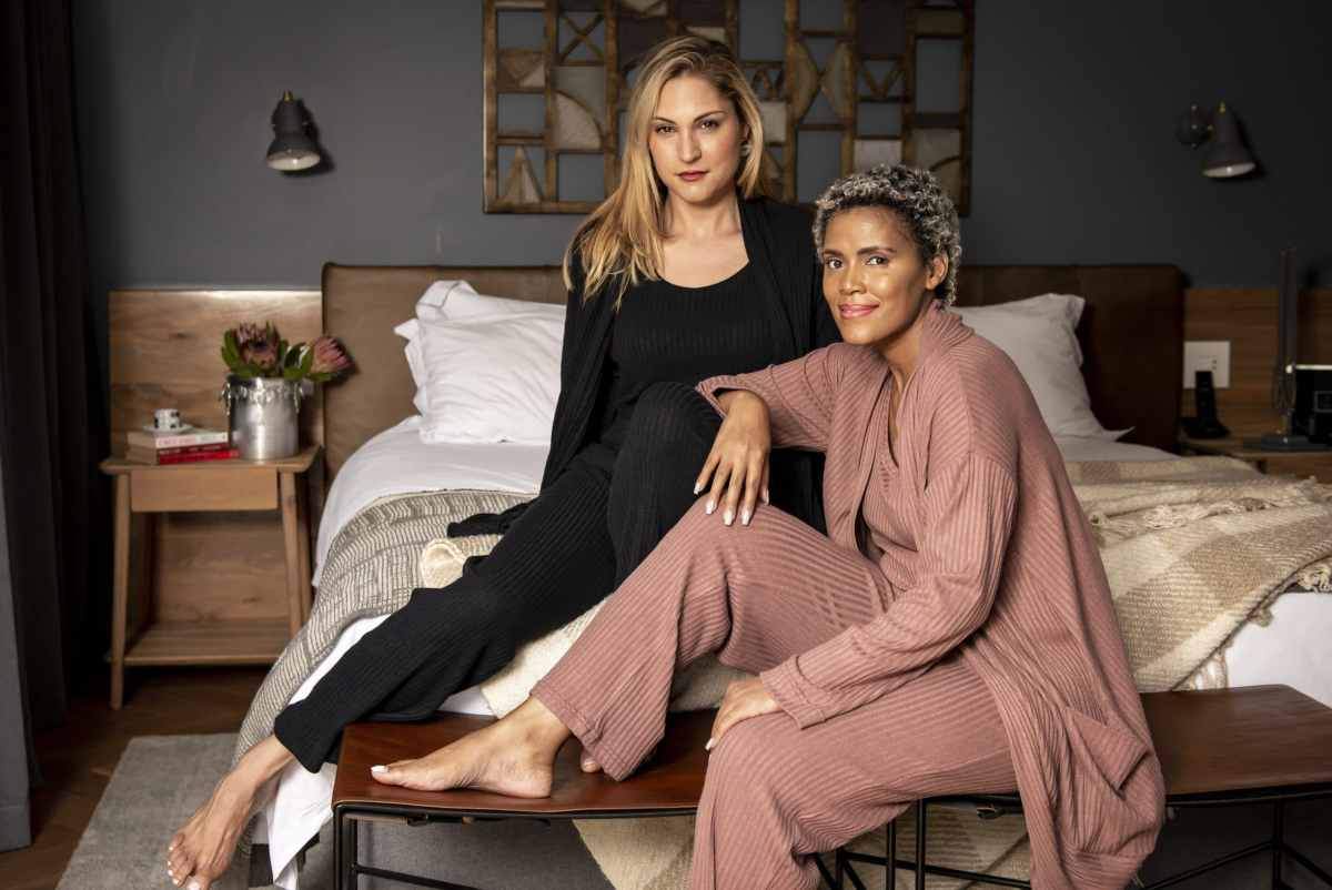 loungewear sets South Africa