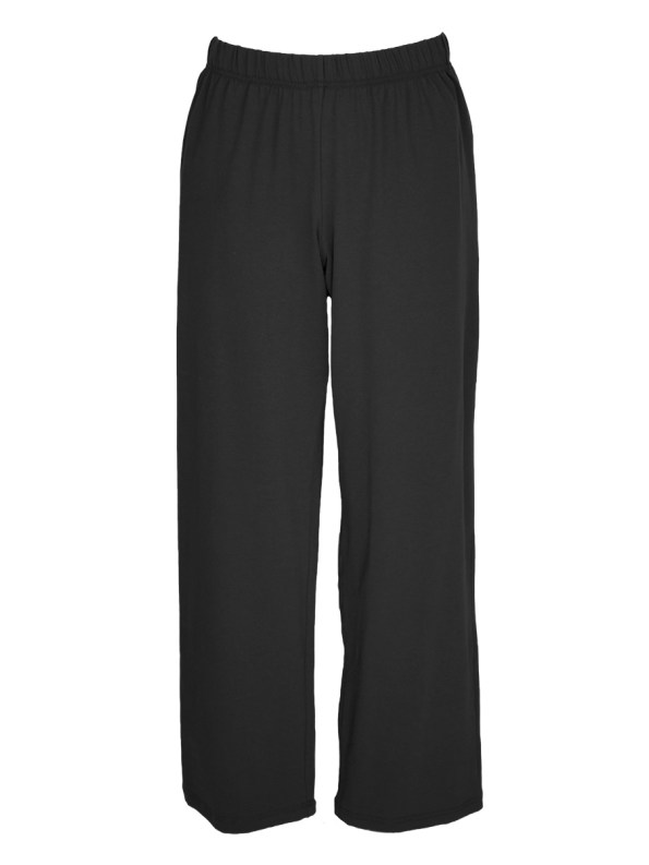 Mareth Colleen Teddy Set Black Pants