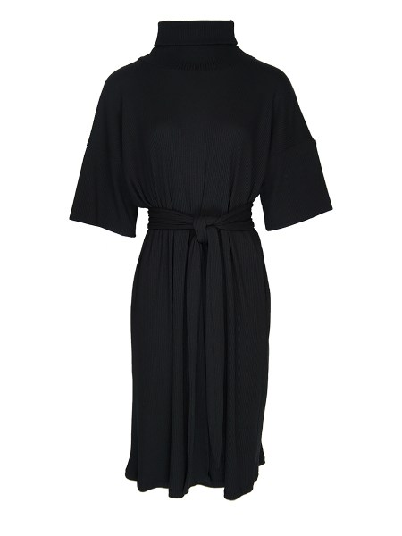 black polo neck dress South Africa