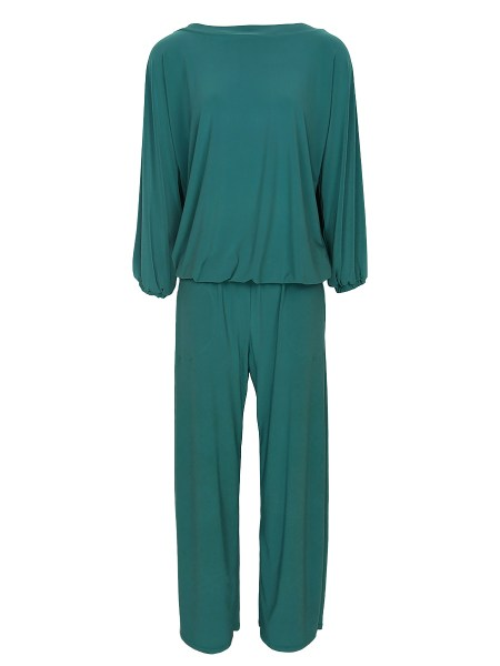 matching top and pants set seafoam green South Africa