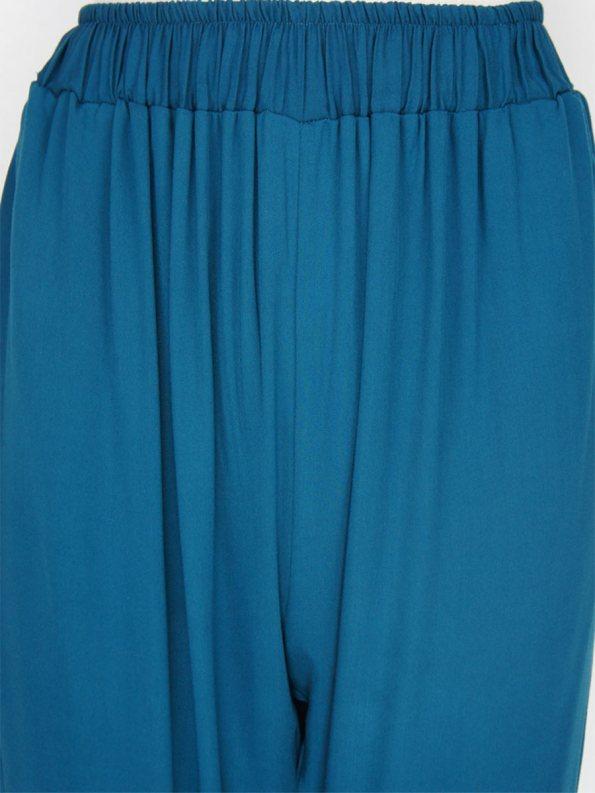 Sischy Pants Petrol Fabric
