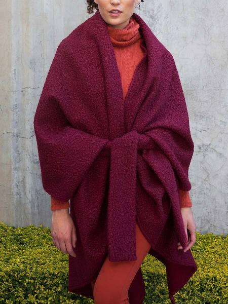 purple teddy jacket for women South Africa