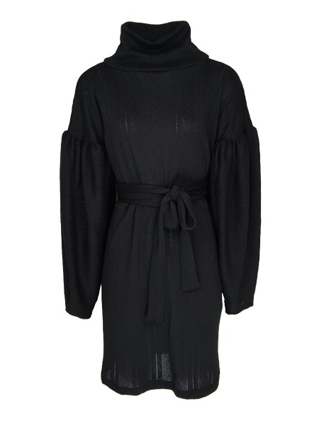 Black knit winter dress South Africa
