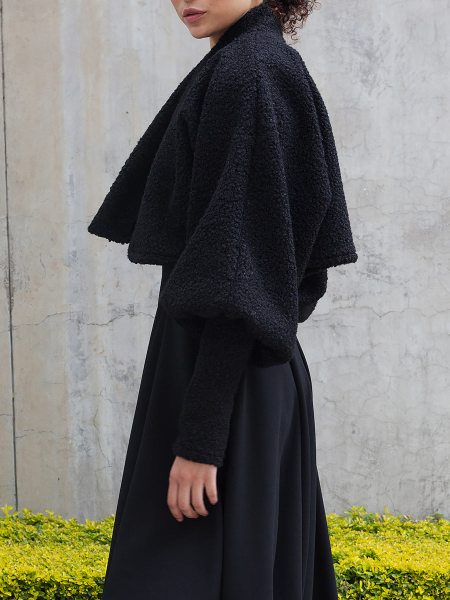 black short jacket for women South Africa