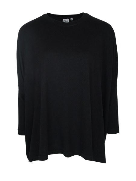 Black knit sweater for women South Africa