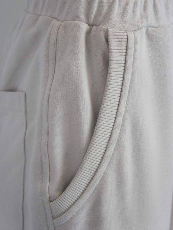 Smudj Cora Pants Natural Detail