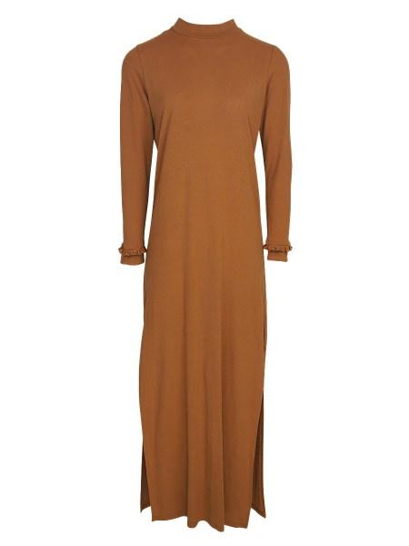 long brown hemp dress South Africa