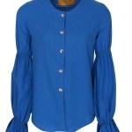 blue hemp blouse for women South Africa