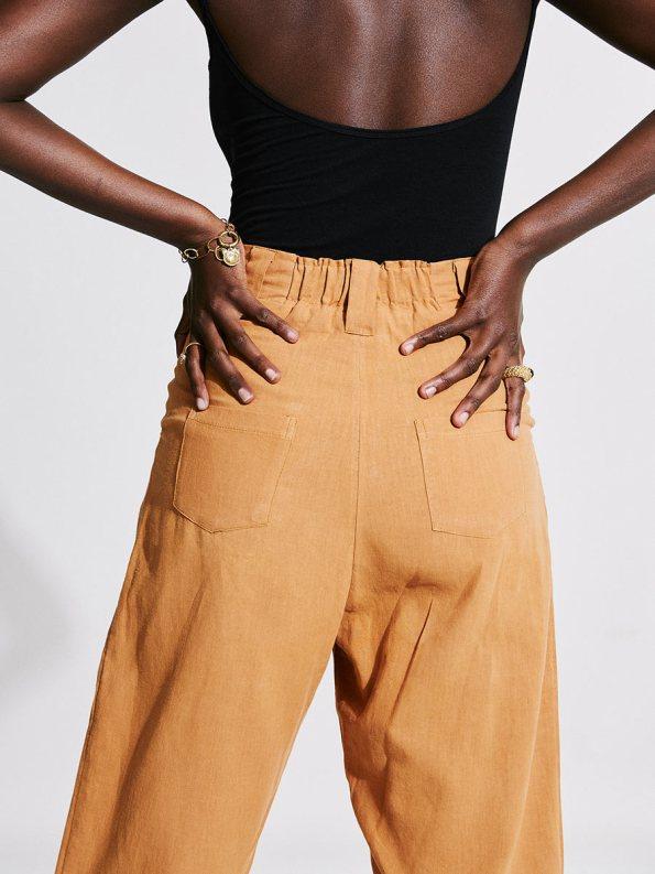 Asha Eleven Tembea Pants Chesa and Kamba Bodysuit 1