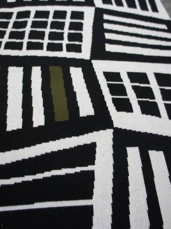 Romaria Americana Wrap Detail