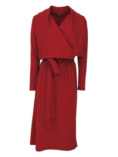 Red coat women coat South Africa