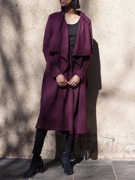 purple coat womens South Africa