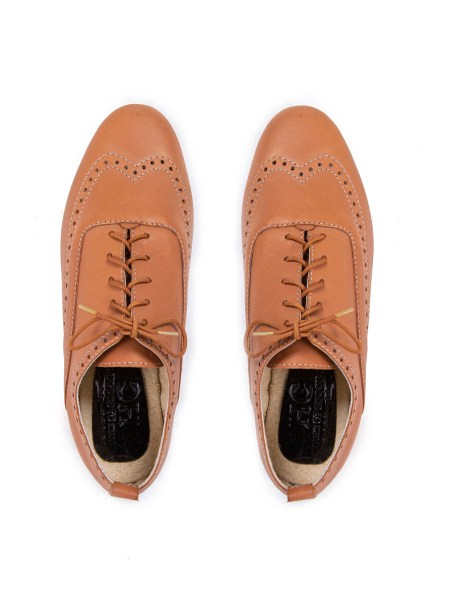 brown brogues for women South Africa