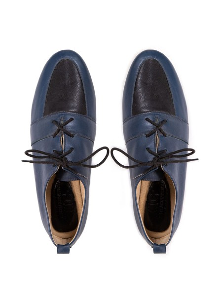 navy brogues for women South Africa
