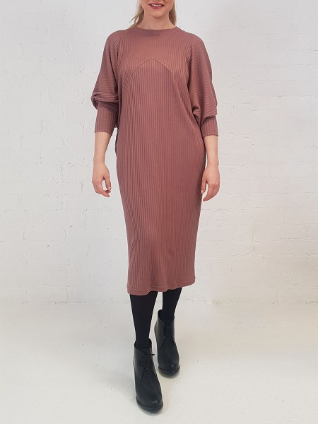 pink sweater dress South Africa