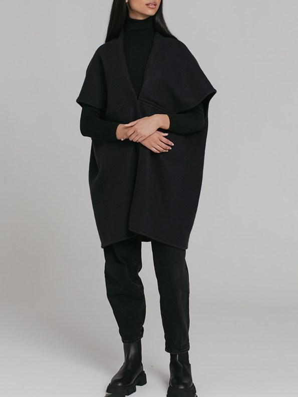 Mareth Colleen Jei Coat Navy 4 _SHPEN120