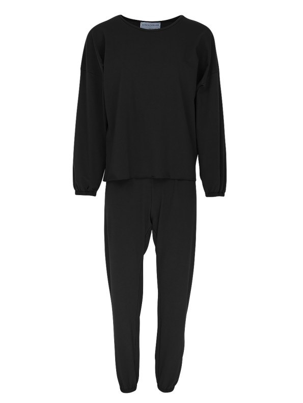 Mareth Colleen Sweater Outfit Black