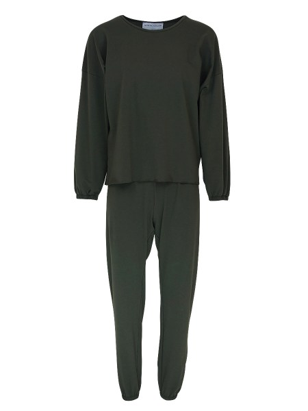 Green tracksuit women's South Africa