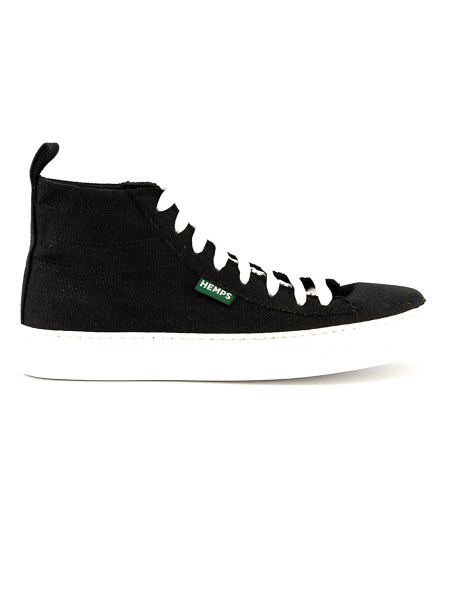 black high-top sneakers South Africa