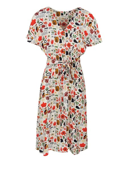printed summer dress South Africa