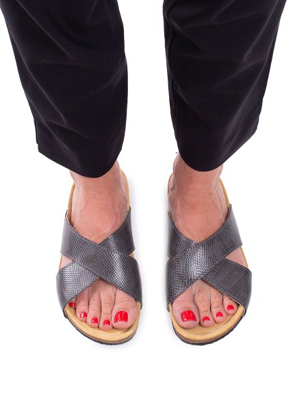 grey health shoes slides South Africa