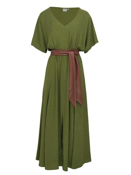 green maxi dress South Africa