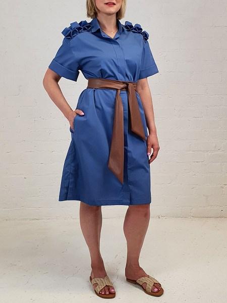 blue shirt dress South Africa