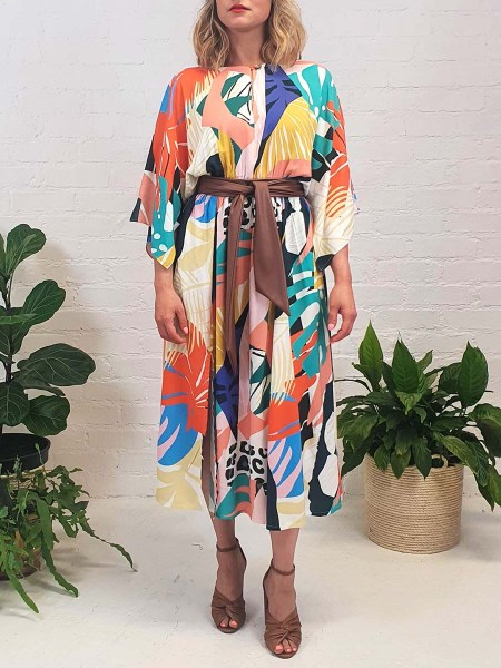 floral dress South Africa