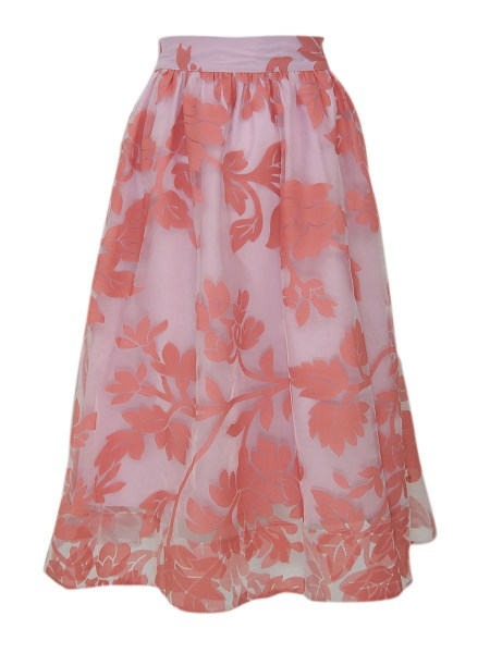pink chiffon party skirt South Africa
