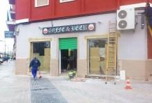 cafetería Valencia