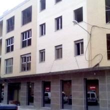 bloque de viviendas Betxí