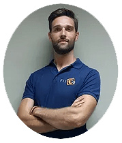 Michele Beltritti – Fisioterapista Torino