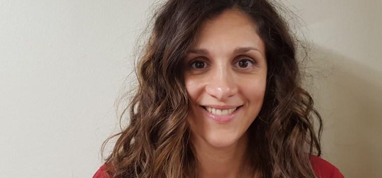 Katia Poma – Fisioterapista Torino