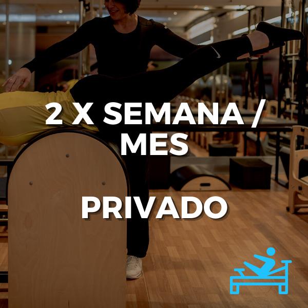 Clases privadas de Pilates San Sebastian Pilates Donostia Equilibrium Club
