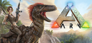 The review for ARK Survival Evolved dinosaurs game