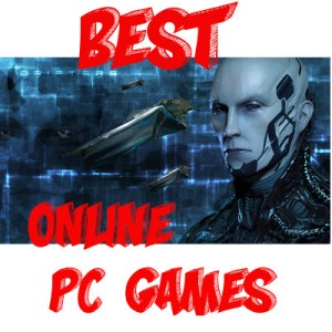 Example of Best online games for PC icon